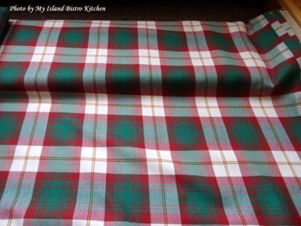 Prince Edward Island Dress Tartan