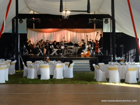 The Prince Edward Island Symphony