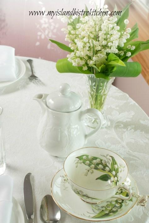 Individual Tea Pots