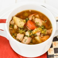 Turkey Soup