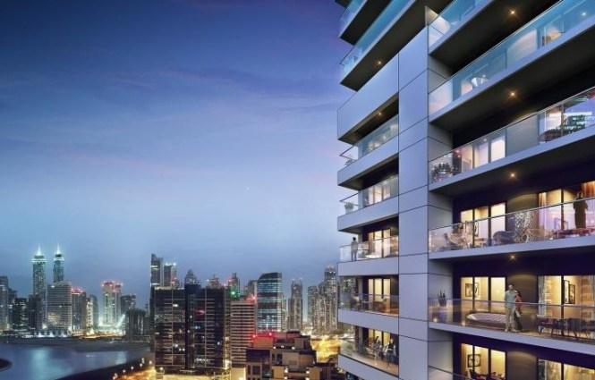 Demand For Dubai Luxury Apartments