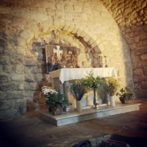 Church of the Synagogue, Nazareth