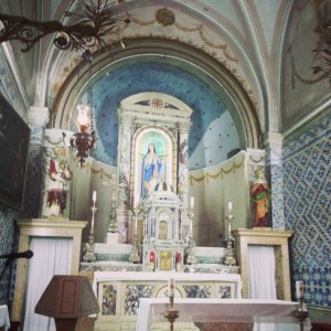 Church of St John the Baptist, Ein Kerem