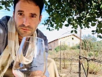 Amir Katz, tour guide extraordinarie! Wine tours Israel