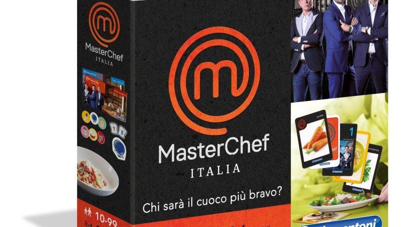 migliori giochi da tavolo - Clementoni - Master Chef