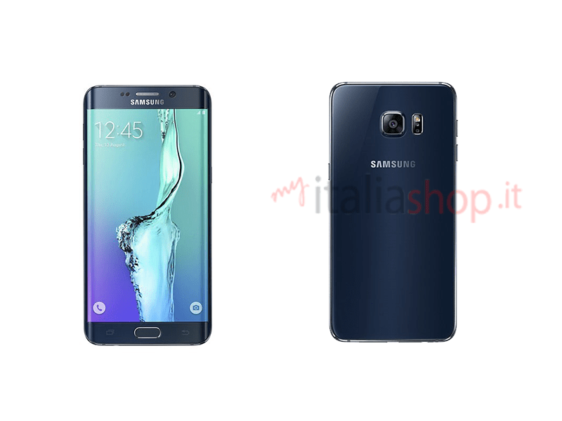 Samsung Galaxy S6 edge+, caratteristiche del Samsung Galaxy S6 edge+, funzioni wireless del Samsung Galaxy S6 edge+, dual-edge Quad HD, Slow Motion, Advanced Selfie, Live Broadcast, People Edge