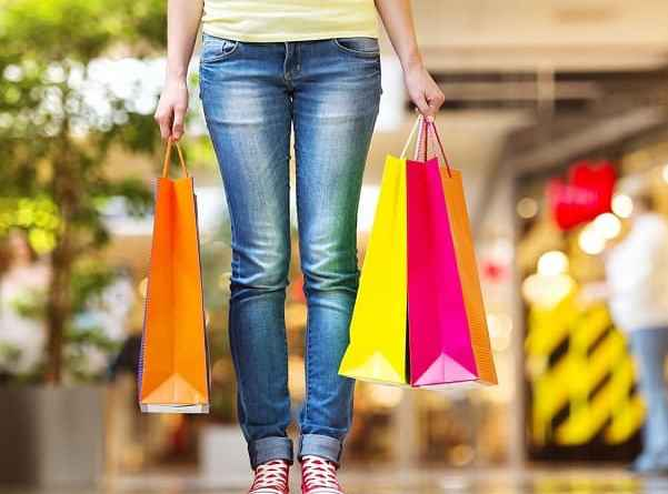 fare shopping di cambio stagione