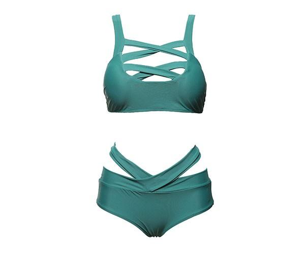 11 migliori Bikini a bustier con fascette
