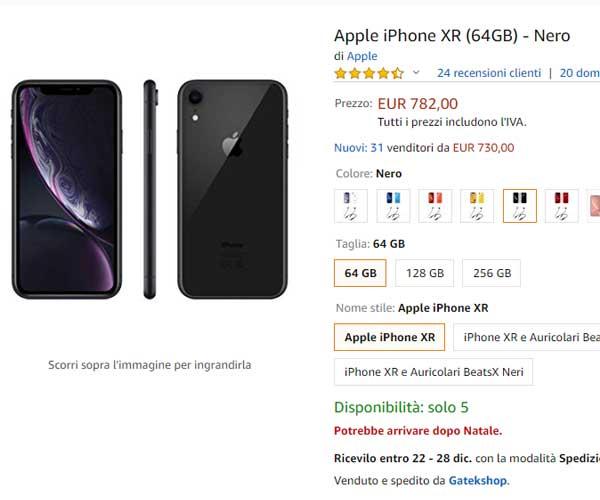 Migliori cover iPhone X da acquistare - tuttoteK