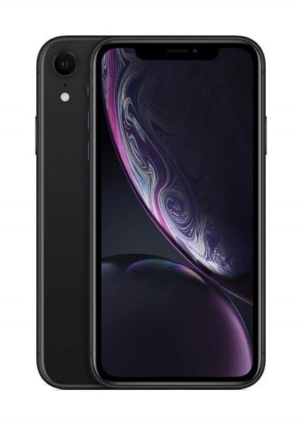 iphone xr smartphone apple