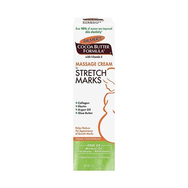 eliminare definitivamente le smagliature con crema massaggi contro smagliature