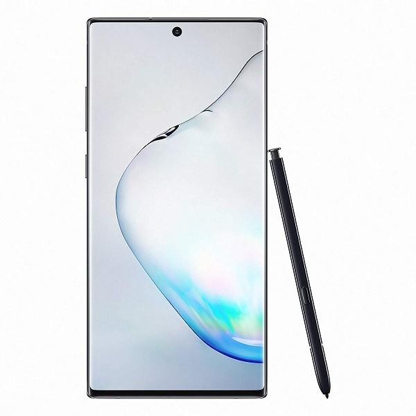 Samsung galaxy Note 10 plus recensione e guida
