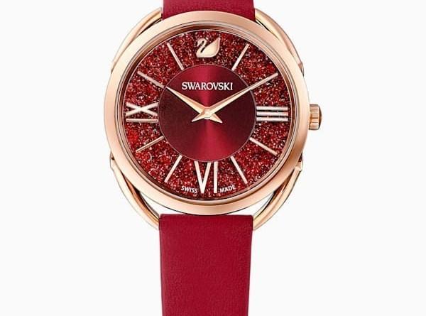 orologio femminile Swarovski