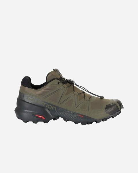 abbigliamento montagna scarpe
