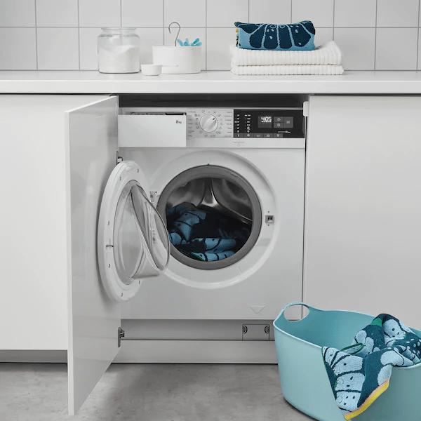 Come risparmiare sulla bolletta con una lavatrice efficiente