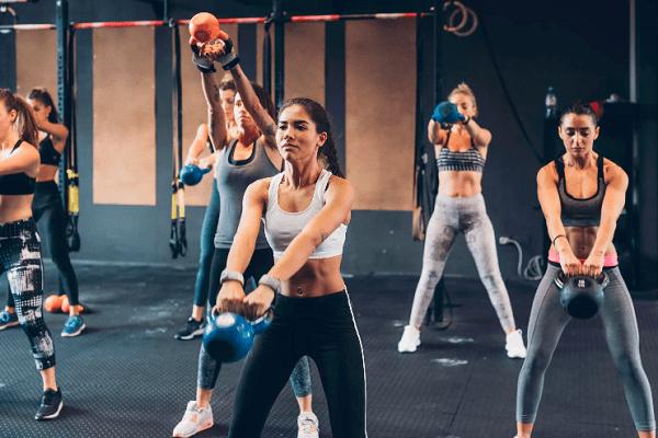 Riesci a costruire muscoli facendo cardio?