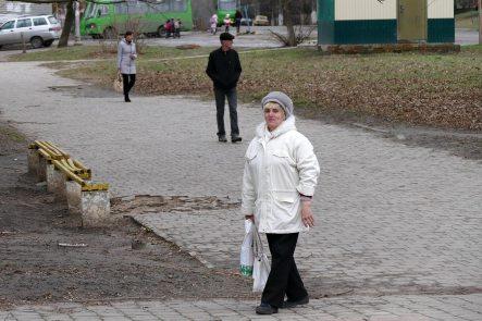 Онуфриева Нина Николаевна