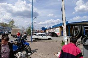 АТБ на улице Капитана Орлова в Изюме