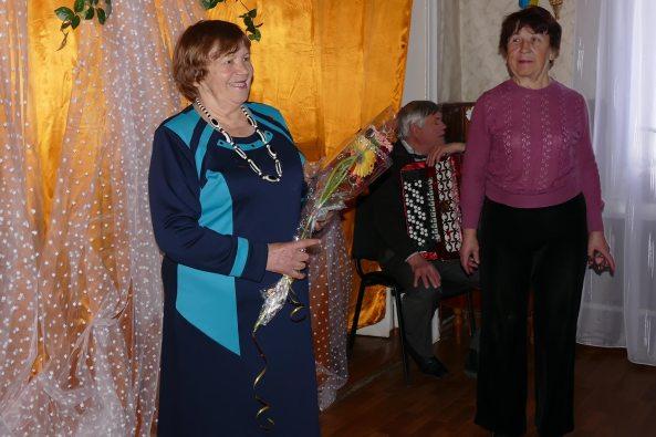Мария Александровна Дьяченко