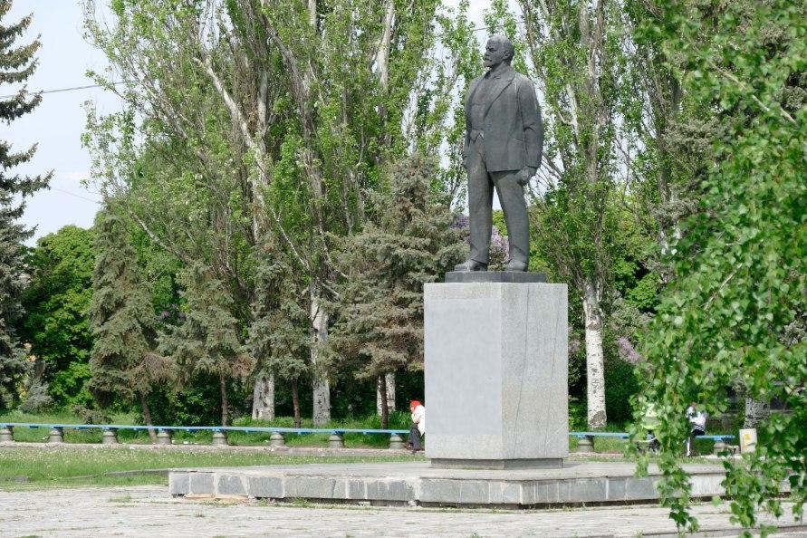 Ульянов (псевдоним - Ленин) Владимир Ильич (22 апреля 1870, Симбирск — 21 января 1924, усадьба Горки, Московская губерния)
