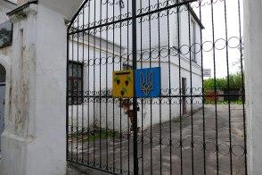 Улица Соборная, 6, г. Изюм