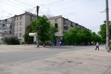 ПриватБанк по улице Соборной, 16