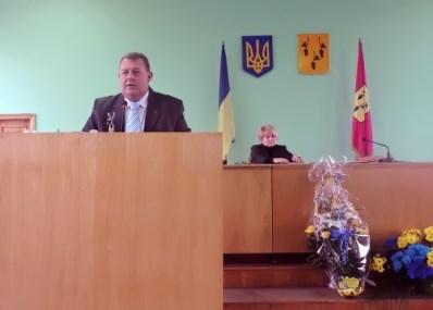 Первое выступление Марченко Валерия Витальевича