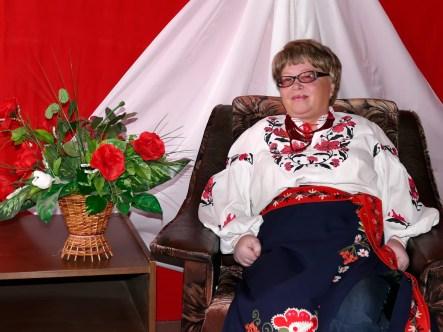 Антонина Петровна Носачева
