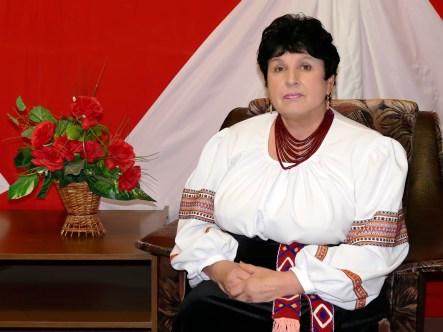 Зоя Александровна Грунина