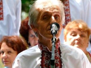 Микола Калюжний — «Хрещатик»