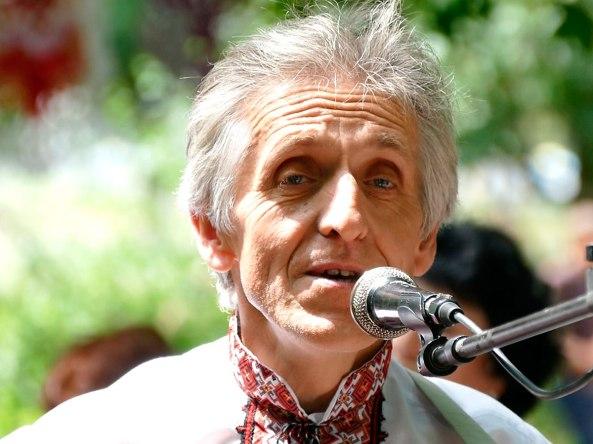 Николай Иванович Калюжный