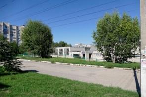 Гимназия №3
