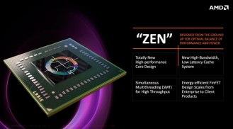 AMD Zen A320, B350 и X370