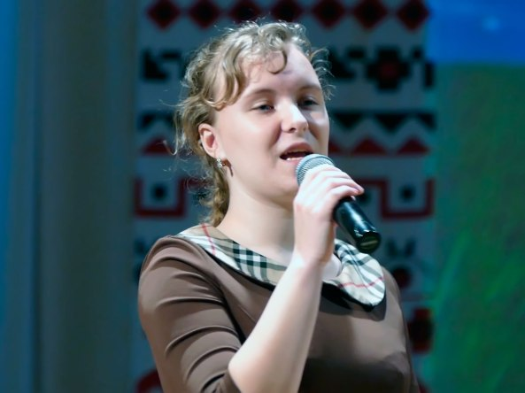 Галина Кузькова — «Рідна Україна»