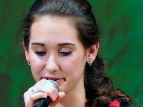 Отчетный концерт художественной самодеятельности Изюмского Профессионального Лицея «Рожденные Свободными»