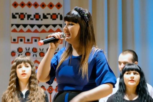 Марина Теплова-Забашта - «Вогонь добра»