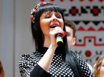 Народный аматорский вокальный коллектив «М-СТИЛЬ»