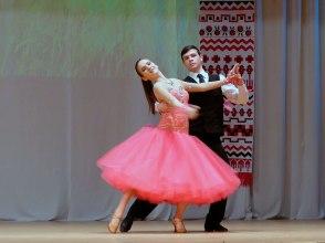 Татьяна Коротченко и Вячеслав Соколов
