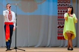 15 марта 2016 года в ДМиП «Железнодорожник» (Ст. наз. — ДК Железнодорожников. Укр. — Палац молоді та підлітків «Залізничник») города Изюм.