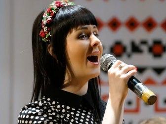 Юлия Зушенская - «Вогонь добра»
