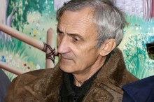 Завгородний Виктор Сидорович — бас