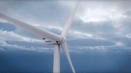 Датская компания MHI Vestas Offshore Wind