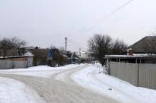 Переулок Нижне-садовый