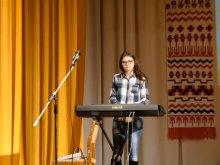 Ляна Понкратова - клавишные инструменты