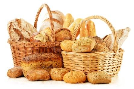 Наиболее опасным доя человеческого организма являются хлебобулочные изделия