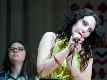 14 марта 2017 года в ДМиП «Железнодорожник» города Изюма в Харьковской области