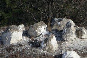Природные ископаемые Кремянца
