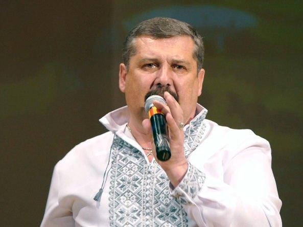 Иван Барышев - «Дівчина Олечка»