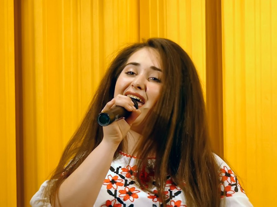 Екатерина Ильчук - «Українці»