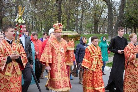 Его Высокопреосвященство Высокопреосвященнейший Елисей, Архиепископ Изюмский и Купянский